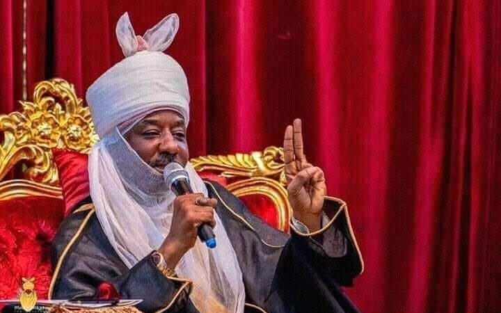 Northern Nigeria destroying itself,quota system end soon – Emir Sanusi