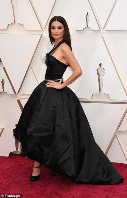 Oscar 20207