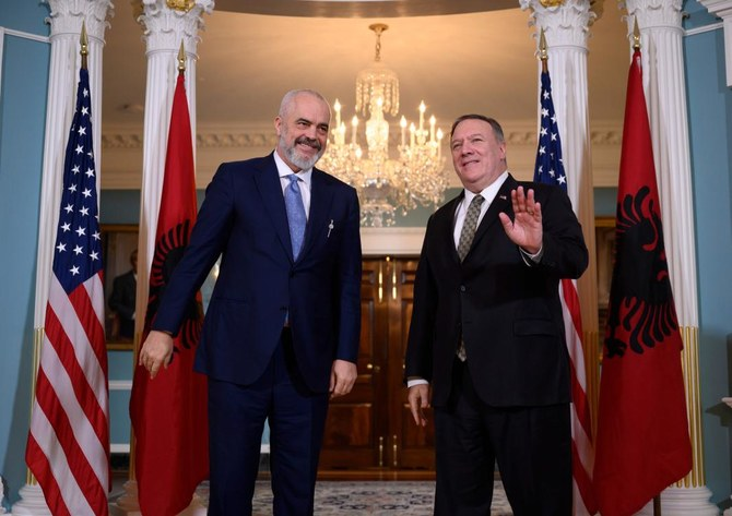 US Secretary of State Mike Pompeo to pay first visit to Africa
