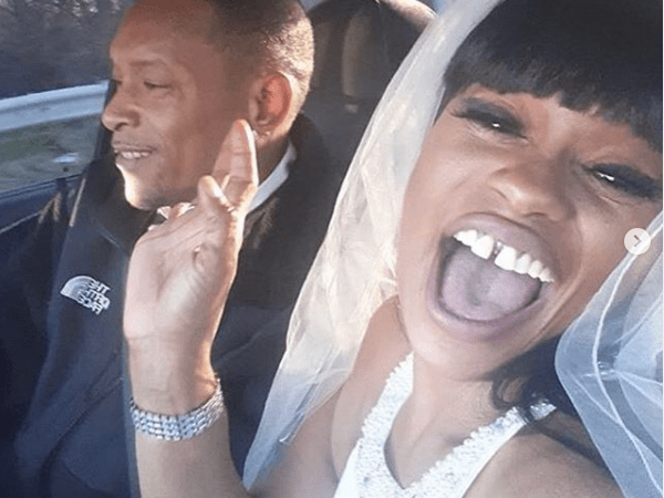 Blac Chyna on Instagram Watches Her Mother Tokyo Toni Remarry Ex-Husband Marcellus Hunter