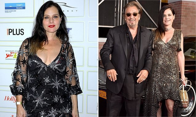 Israeli actress Meital Dohan, explain why she split from, Al Pacino, on age gap 'he didn't like to spend money