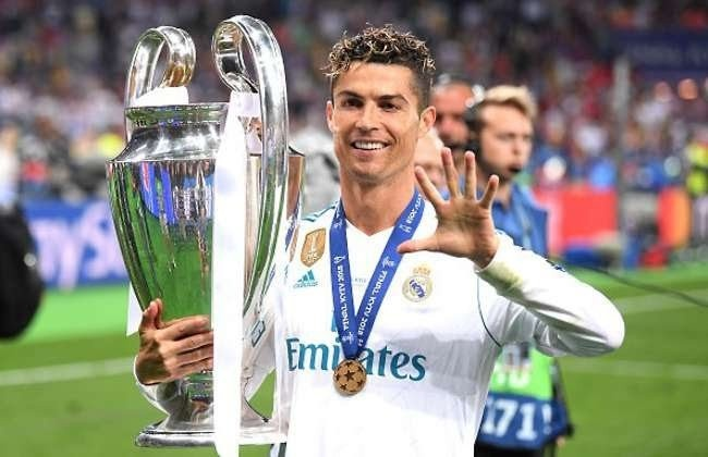 Happy 35th Birthday Cristiano Ronaldo,internet remembers him saying Football wouldn't be the same without you'
