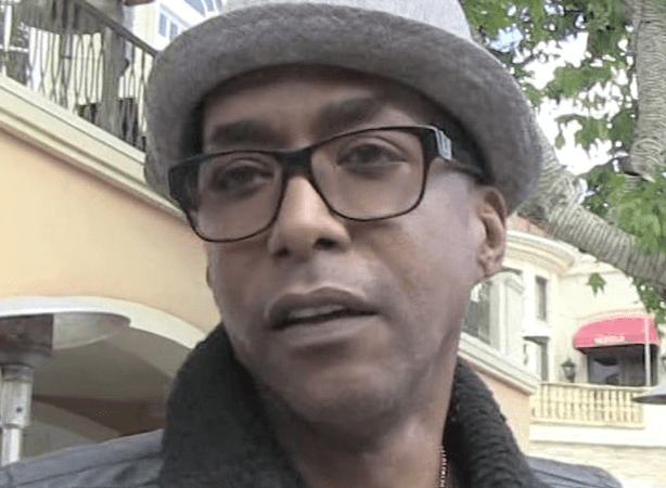 Actor Miguel A Nunez Jr arrested for shoplifting groceries without payment