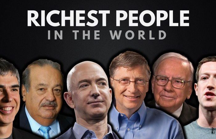 20 Richest people in the world: Bloomberg Billionaires Index list 2020