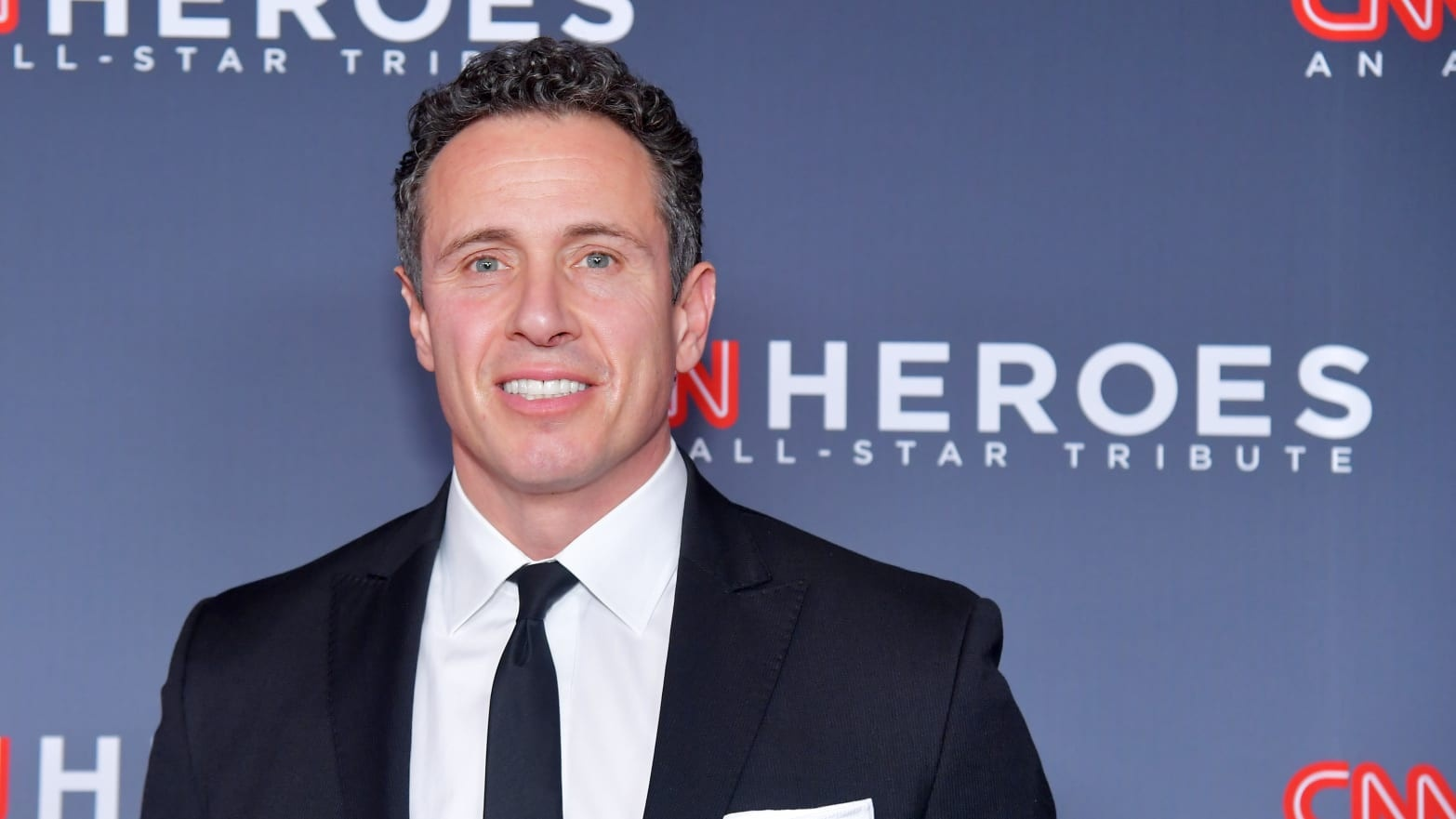 Chris Cuomo