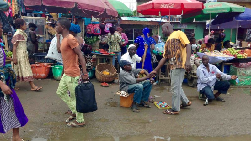 Complete list of markets that have been shut down by the Lagos State Govt over Coronavirus
