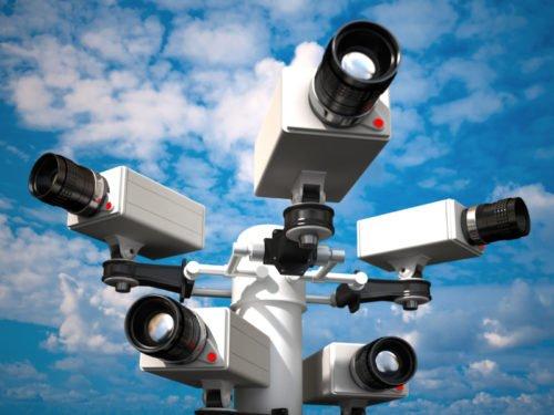 Latest Surveillance Technology