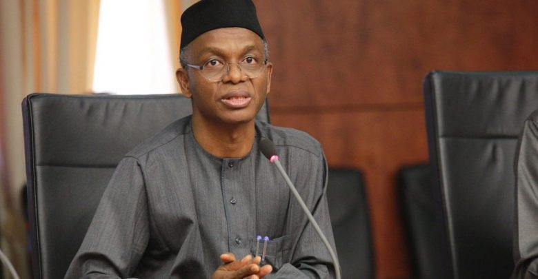 Nasir El-Rufai tests positive for coronavirus