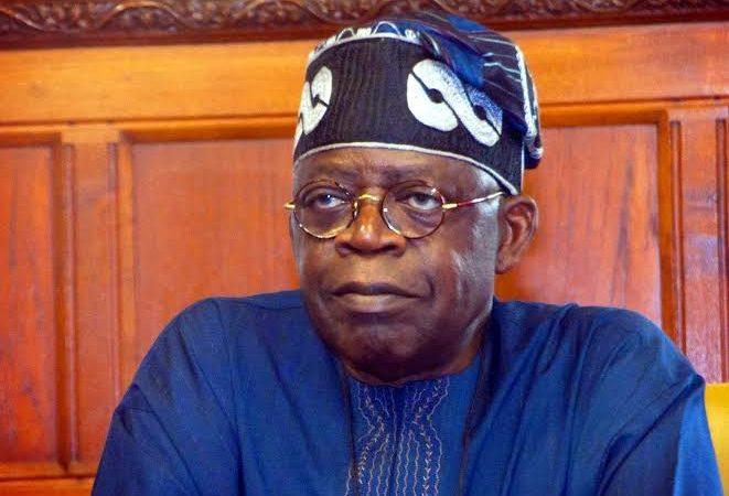 Coronavirus: Suspend VAT, Print more naira notes, Tinubu tells FG