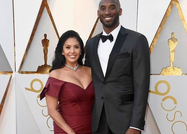 Vanessa Bryant reacts to report that cops shared graphic photos from the Kobe Bryant crash scene; wants them punished for it