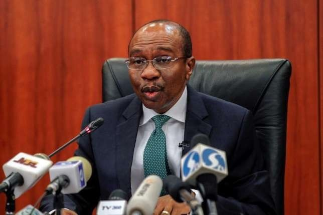 N380 to US dollar is currency adjustment not devaluation - Emefiele