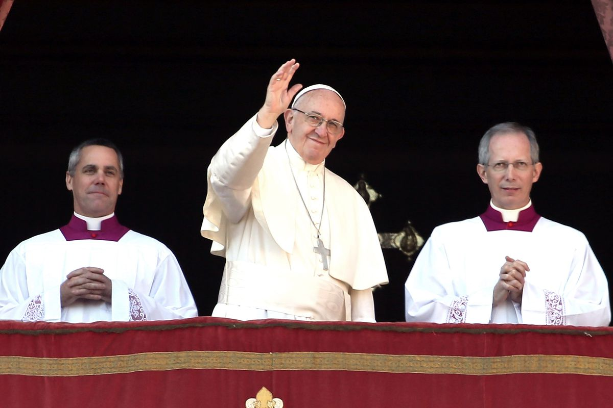 7 Catholic priests reportedly die of Coronavirus in Italy