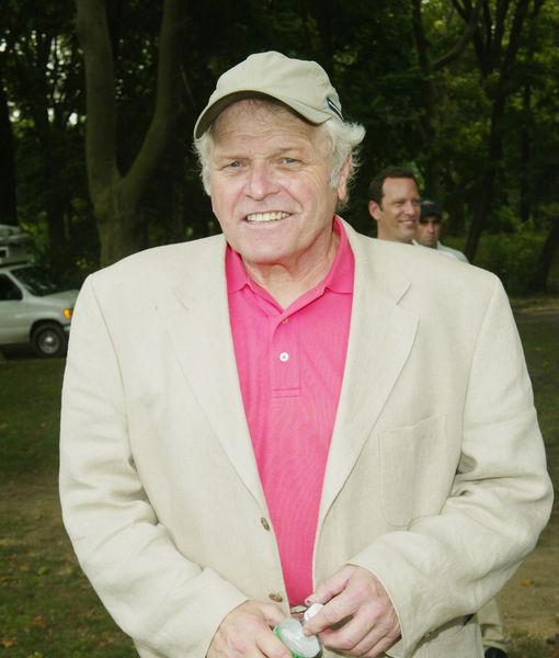 Veteran screen actor, Brian Dennehy, dies at 81