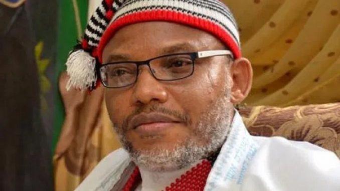 Nnamdi Kanu Raises Alarm Over Whereabouts Of Abba Kyari in Cuba receiving treatment for Coronavirus infection
