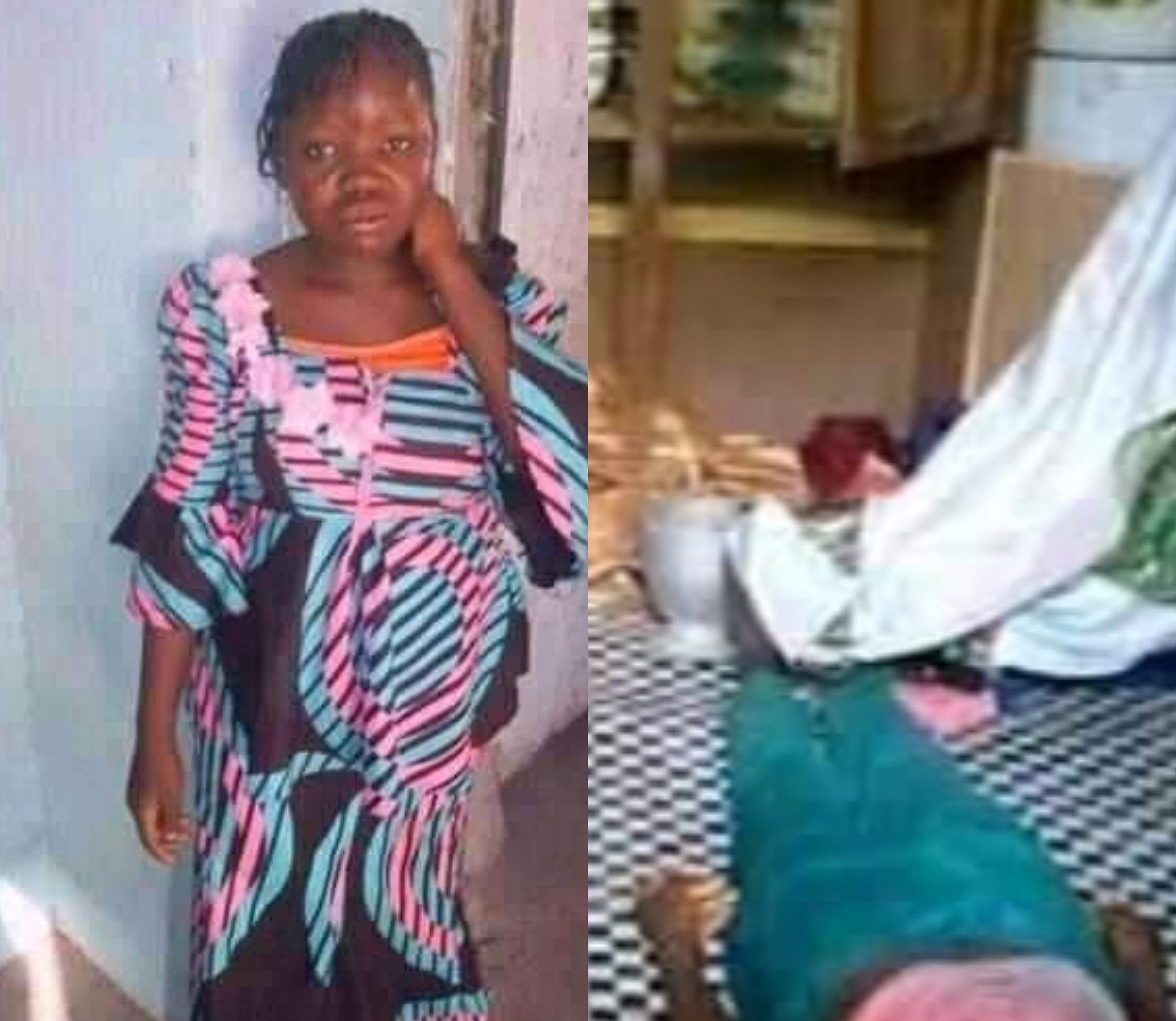 Teen housewife stabs her husband to death in Bauchi