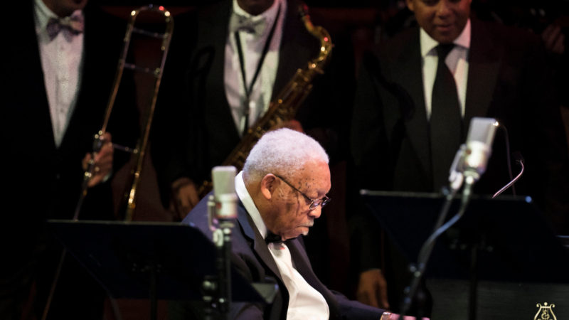 Jazz Pianist,Ellis Marsalis Jr Dies at 85 from complications of Covid-19