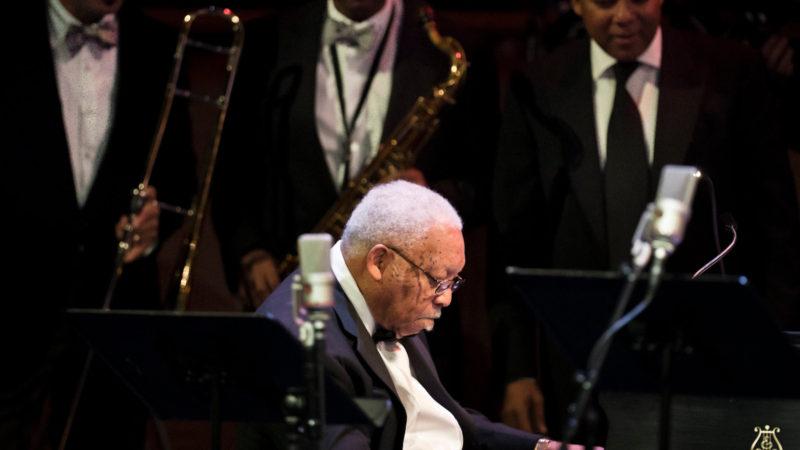 Jazz Pianist,Ellis Marsalis Jr Dies at 85 from complications of Covid-19