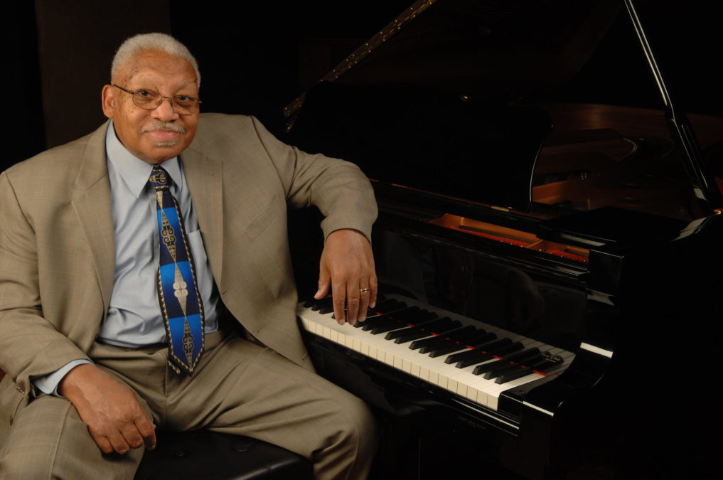 Ellis Marsalis Jr666