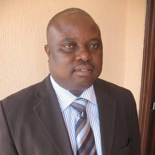 Emmanuel Agbale