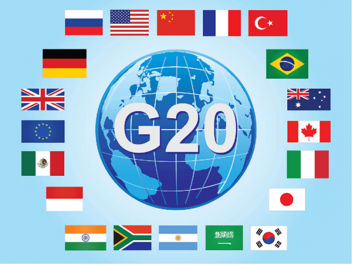 Coronavirus:China, G20 countries Agree Debt Relief To Nigeria, Others