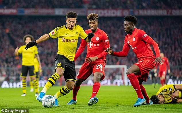 Germany's Bundesliga outline new rules for players as they aim to restart on May 9