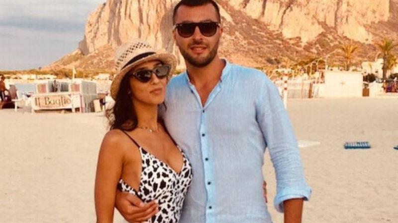 Italian nurse Antonio De Pace 28, murders his girlfriend Lorena Quaranta for 'infecting him with Coronavirus