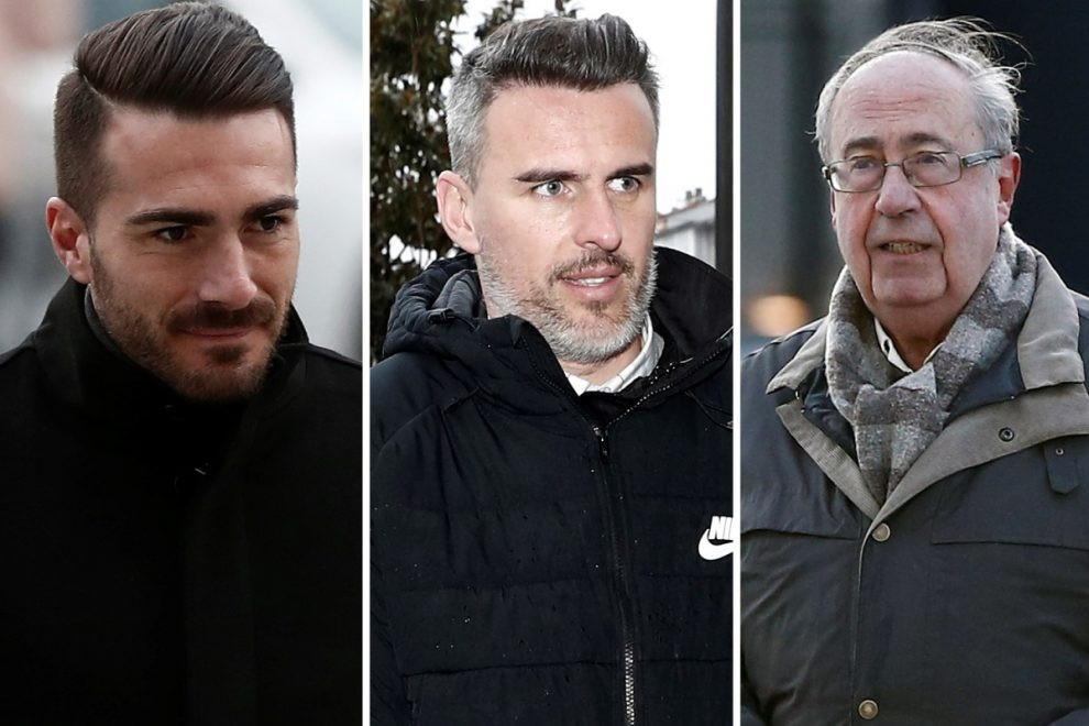 Five former Osasuna directors and two ex-Betis players jailed for match-fixing