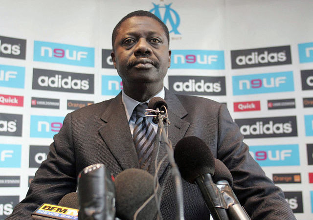 Former Marseille president Pape Diouf dies at 68 from coronavirus