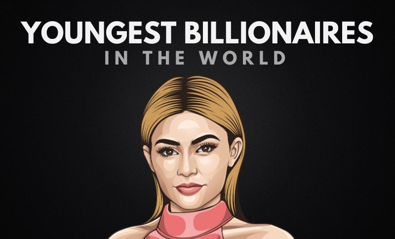 Meet Forbes top 10 World youngest billionaires in year 2020