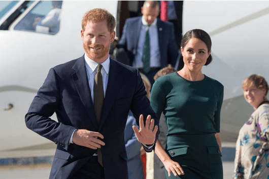 7 privileges Harry and Meghan lose after quitting royal family