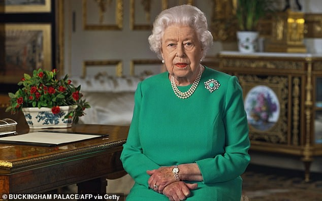 Queen Elizabeth cancels birthday tradition for first time in 68 years amid UK lockdown over Coronaviru