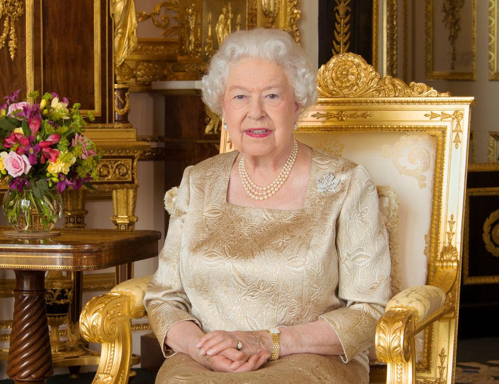 Queen Elizabeth vows 'Coronavirus won't overcome us' in Easter message