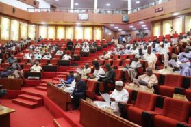 Senate Approves Buhari's Request To Raise Fresh N850bn Loan to finance 2020 Budget