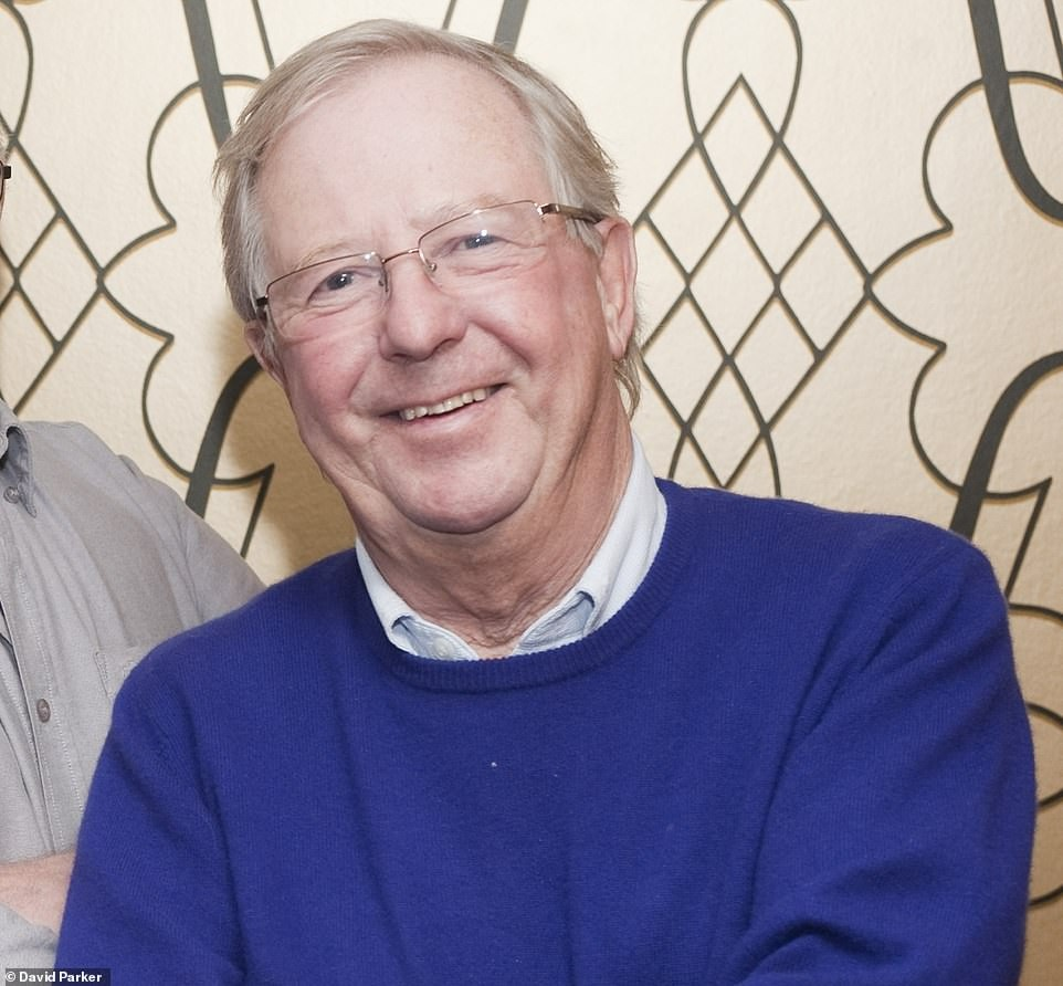 Tim Brooke-Taylor dies from Coronavirus aged 79: Friends and fans pay tribute