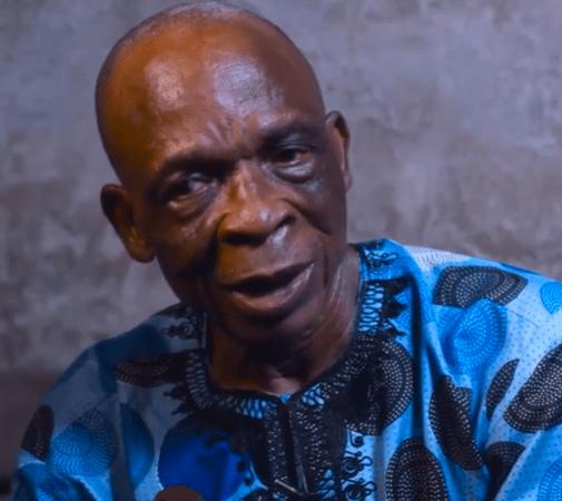 "Veteran actor Ukwak Asuquo "" Boniface"" of Village Headmaster Dies"