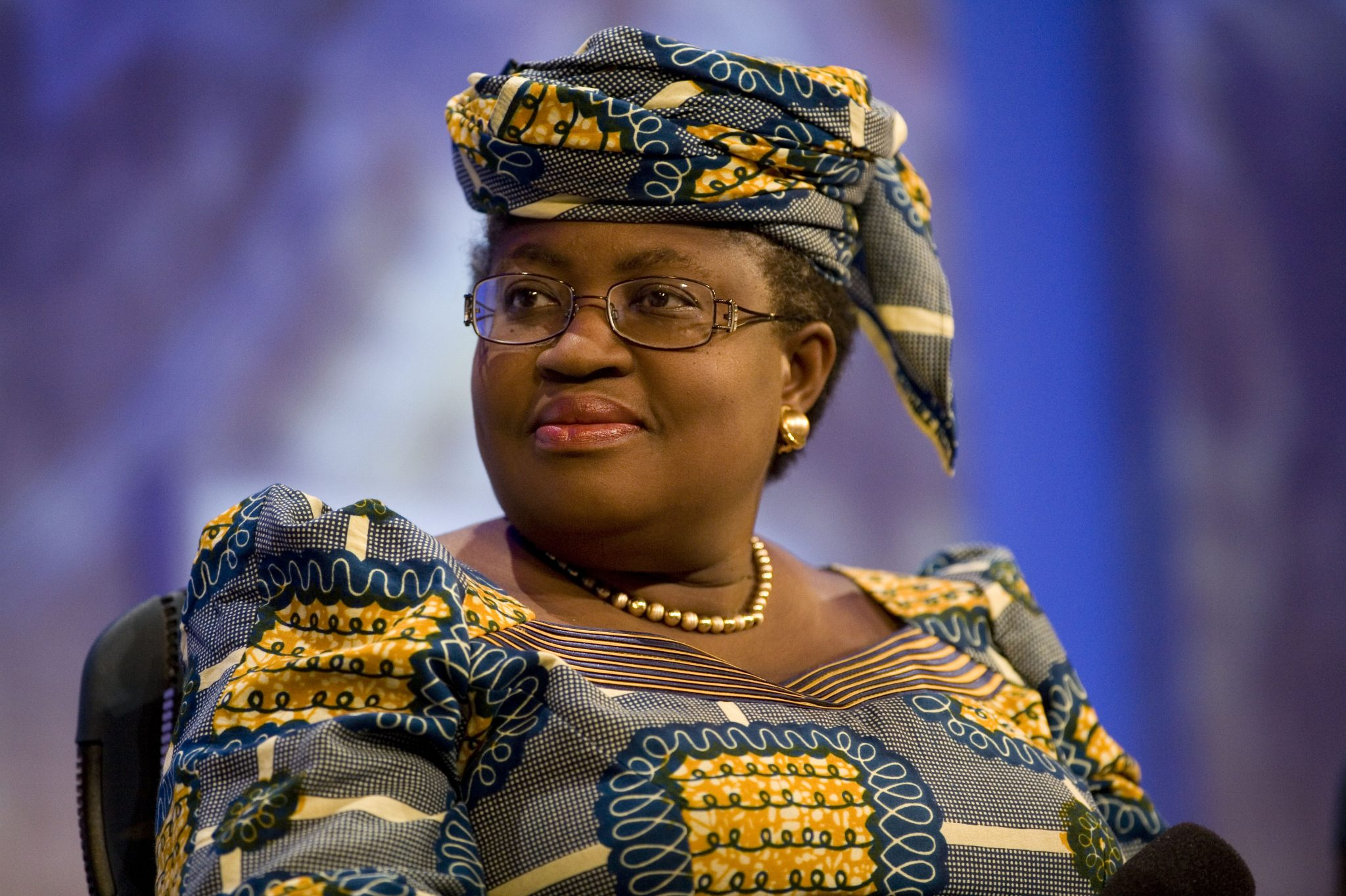 WHO appoints Okonjo-Iweala as Special Envoy on COVID-19