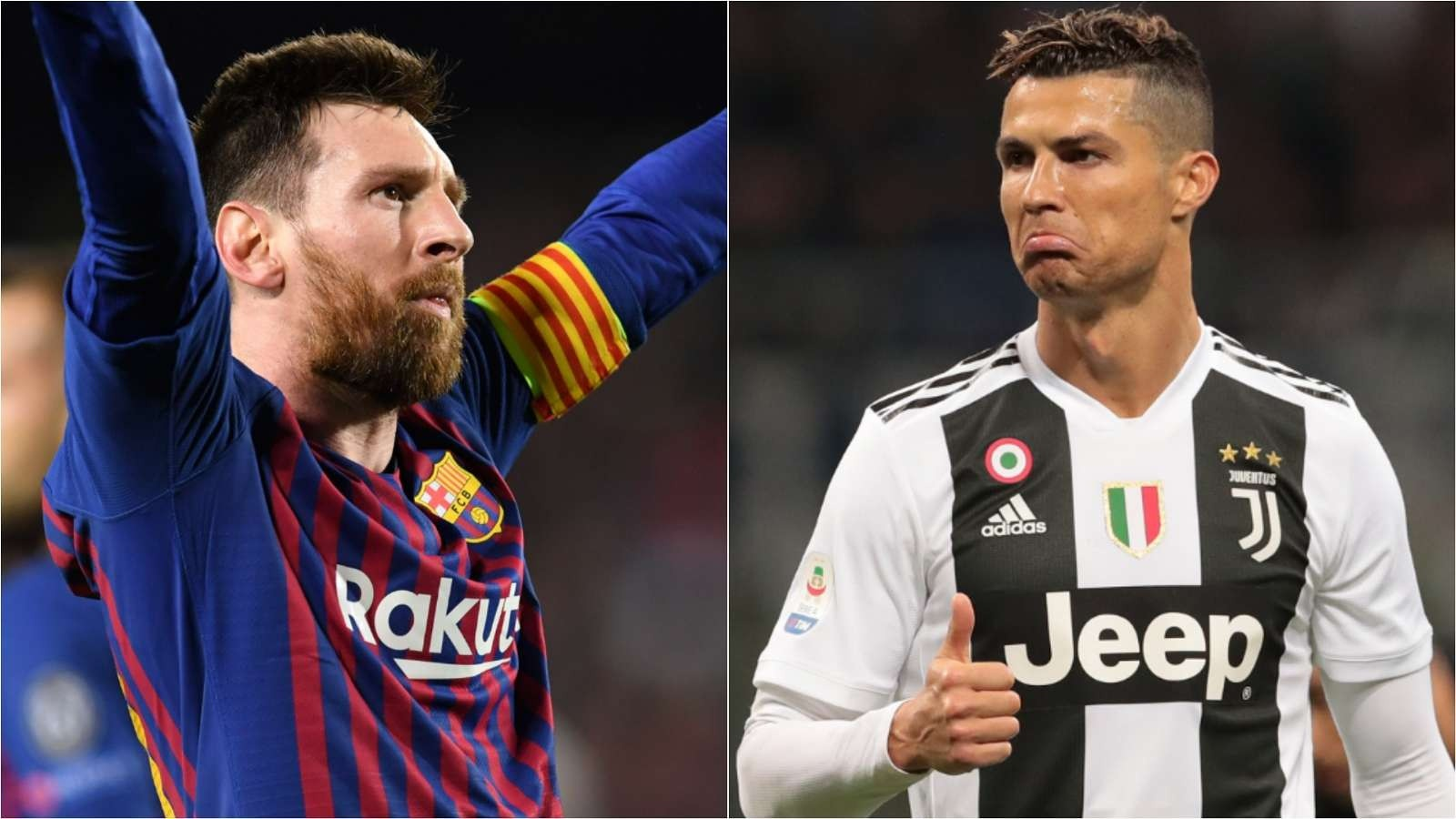 Wayne Rooney go for Lionel Messi over Cristiano Ronaldo as world's best player