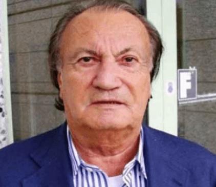 Famous Italian Shoe Designer, Sergio Rossi Dies Of Coronavirus, 84