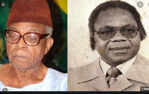Buhari pardons late Ambrose Alli, Enahoro, 2,600 inmates and others