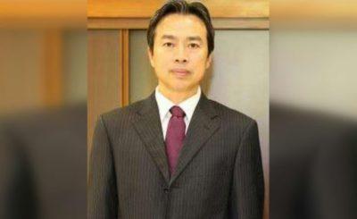 Chinese Ambassador
