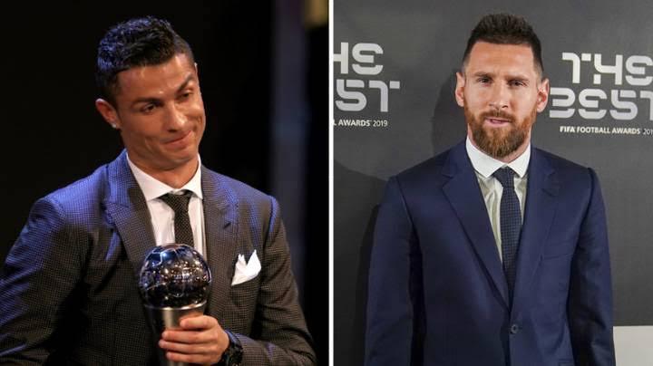 FIFA cancel 'The Best' awards 2020