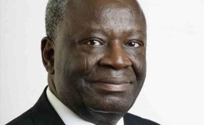 Ibrahim Agboola Gambari