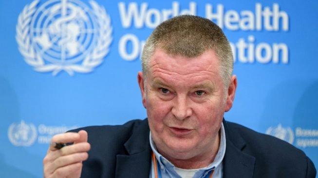 WHO expert Mike Ryan:Just like HIV, coronavirus may never go away
