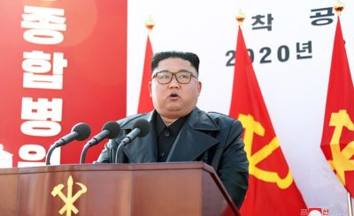 Kim Jong Un's Death Could Be Announced this Weekend, I Am 99% Sure' - North Korean Defector Ji Seong-ho