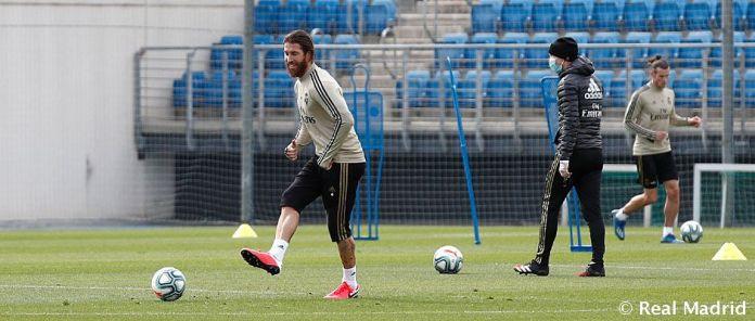 La Liga, real madrid player