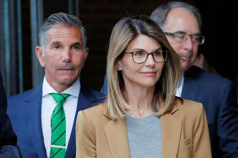 Lori Loughlin