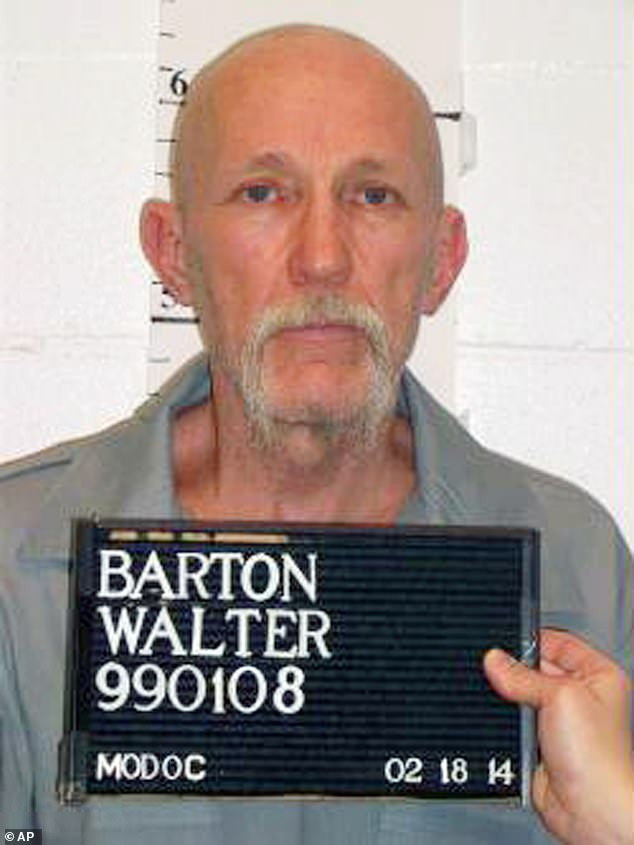 Missouri inmate will be executed tonight