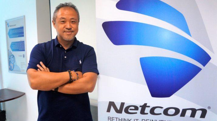 Netcom Africa