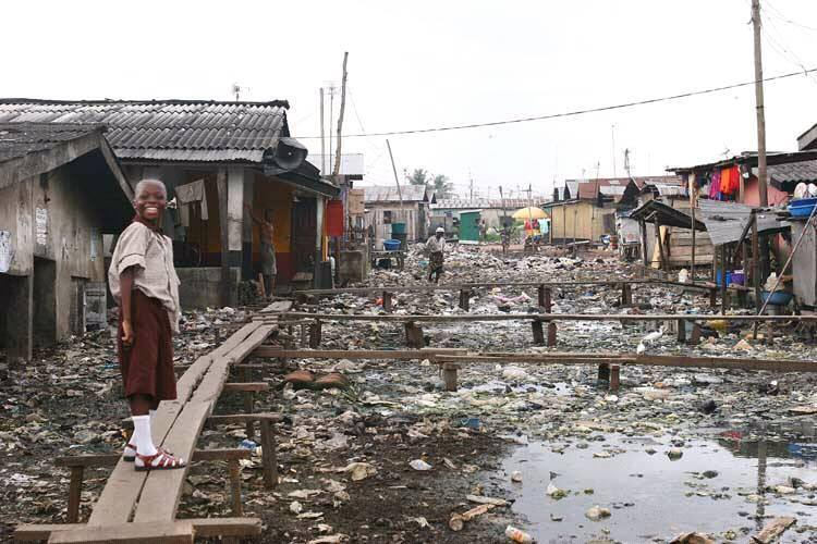 82.9m Nigerians Living in Poverty