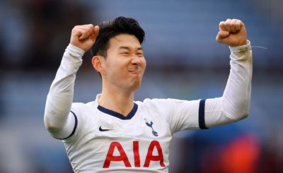 Tottenham Named Premier League's Most Valuable Club